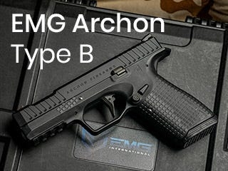 EMG Archon Type B airsoft replica