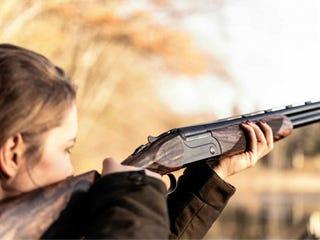 Sauer Artemis shotgun