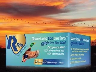 Rio ECO BlueSteel shotgun ammo