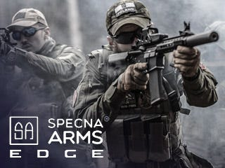 New: Specna Arms Edge series!