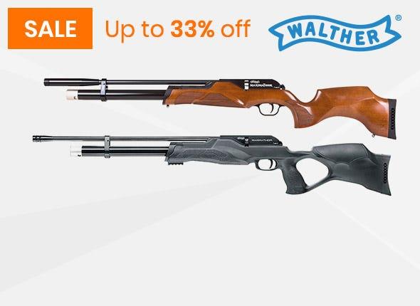 Walther Maximathor price breakthough