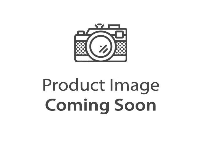 Fluitkoord Acme Leder Luxe Black