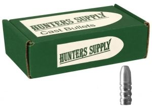 Airgun Pellets Hunters Supply 6.35 mm FP 105 grain (.257)