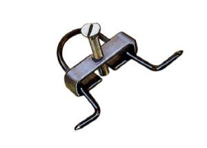 Antler clamp Fritzmann St. Hubertus Mod.1 for antler shield