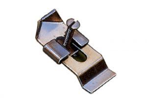 Antler clamp Fritzmann St. Hubertus Mod. 2 for antler shield