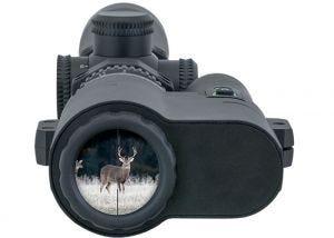 Camera Adapter Tactacam FTS