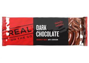 Chocolate Bar Drytech On The Go Dark