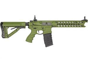 G&G GC16 Predator Green