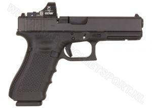 Glock 17 Generation 4 MOS