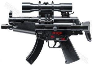Heckler & Koch MP5 Kidz 6 mm 0.08J