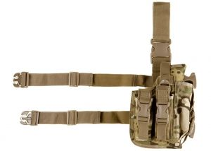 Holster Invader Gear SOF Multicam