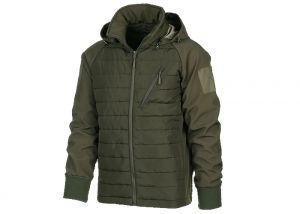 Jacket Task Force 2215 Soft Shell Mojave Ranger Green