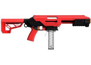 Jet Blaster Ceda S Red