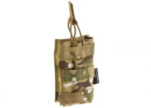Mag Pouch Invader Gear 5.56 Single Direct Action Multicam