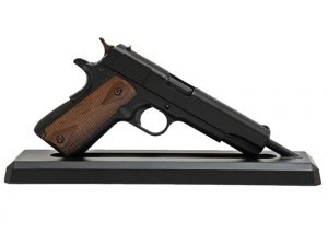 Miniatuur Goatguns Mini 1911 Black