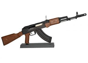 Miniature Goatguns Mini AK47 Black
