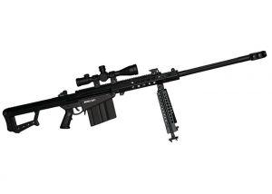 Miniatuur Goatguns Mini Barrett 82A1 .50 Black