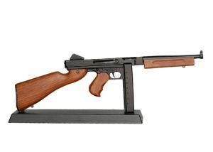Miniatuur Goatguns Mini TSMG Tommy Gun M1A1