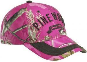 Cap Pinewood Jubileum AP Hot Pink