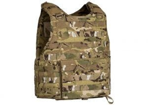 Plate Carrier Invader Gear DACC Multicam