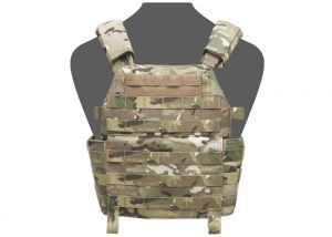 Plate Carrier Warrior Assault Systems DCS Special Forces Multicam