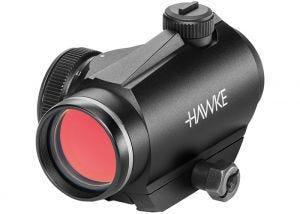 Red Dot Hawke Vantage 1x20 Dovetail 9-11mm