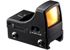 Red Dot Tokyo Marui Micro Pro Sight