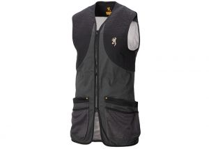 Schietvest Browning Classic Anthracite