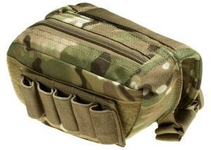 Stock Pouch Invader Gear Multicam