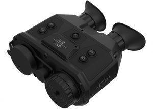 Thermal Imaging Camera HikMicro TS16-35