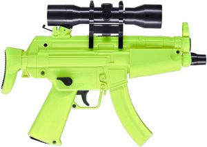 Umarex Heckler & Koch MP5 Kidz 6 mm 0.08J Green