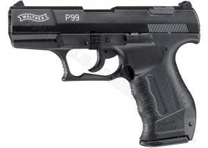 Walther P99 6 mm 0.08J