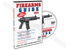 "DVD ""Firearms Guide"" 2nd edition"