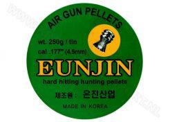 Luchtdrukkogeltjes Eun Jin 4.5 mm 16.1 grain