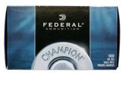 Primer Federal Champion Small Rifle 205