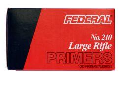Primer Federal Large Rifle 210