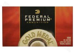 Primer Federal Premium Gold Medal Large Rifle Match 210M
