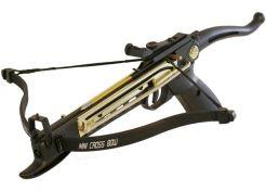 Pistol crossbow Mankung MK-804AL