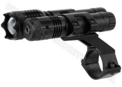 Laser / Flashlight Hawke Tactical Kit