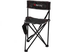 Hunting Stool BOG Tripod Ground Blind Chair