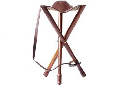 Hunting Stool FR 3-legged 55 cm