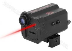 Action Camera ATN TRAK-X HD with laser
