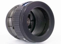 Adjustable Aperture AHG M22 Vario 2.5-5.0 mm