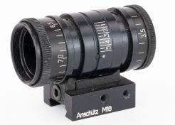Instelbare korreltunnel AHG Duo Iris 2.8-4.8/6.4-9.0 mm M18
