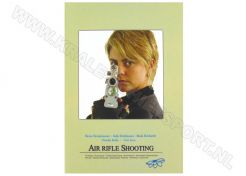 "Boek ""Air Rifle Shooting"" MEC"