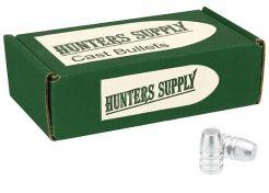 Airgun Pellets Hunters Supply .50 FP 420 grain (.510) With Packaging