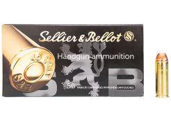 Kogelpatronen Sellier & Bellot .45 Colt FMJ 230 grain