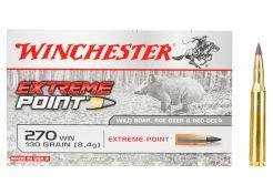 Kogelpatronen Winchester Extreme Point .270 Win 130 grain