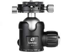 Ball Head Leofoto NB-40+NP-50 with PC