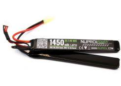 Batterij Nuprol LiPo 7.4v 1450mAh Nunchuck